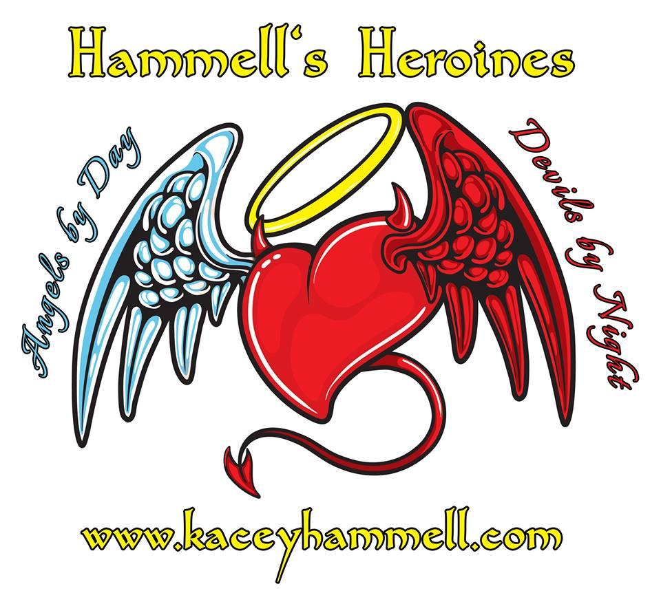 Hammell's Heroines