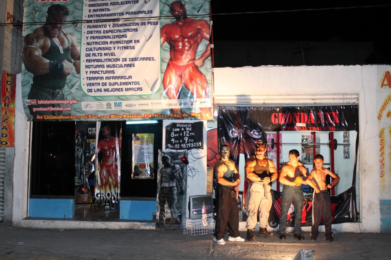 actrices porno latinas ciudad nezahualcoyotl