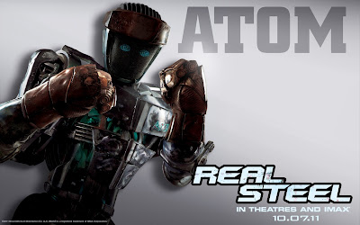 Real Steel 1.2.4 Apk Full Version Data Files Download-iANDROID Games