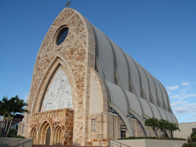 Catedral de Ave Maria
