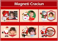 MAGNETI CRACIUN