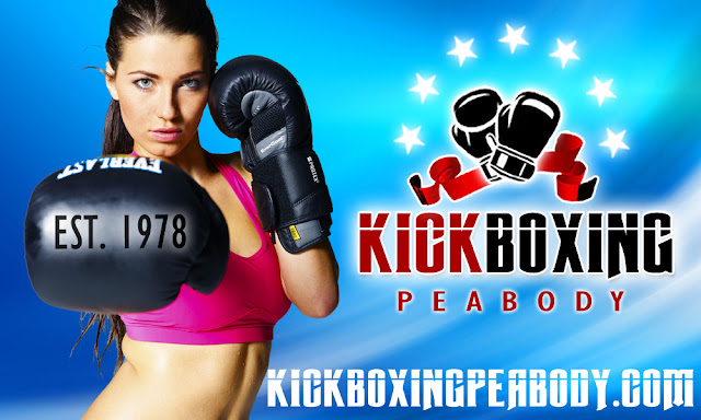 Kickboxing Classes in Peabody