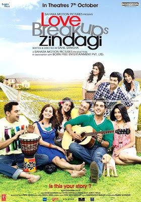 Download Love BreakUps Zindagi 2011 dvd Movie