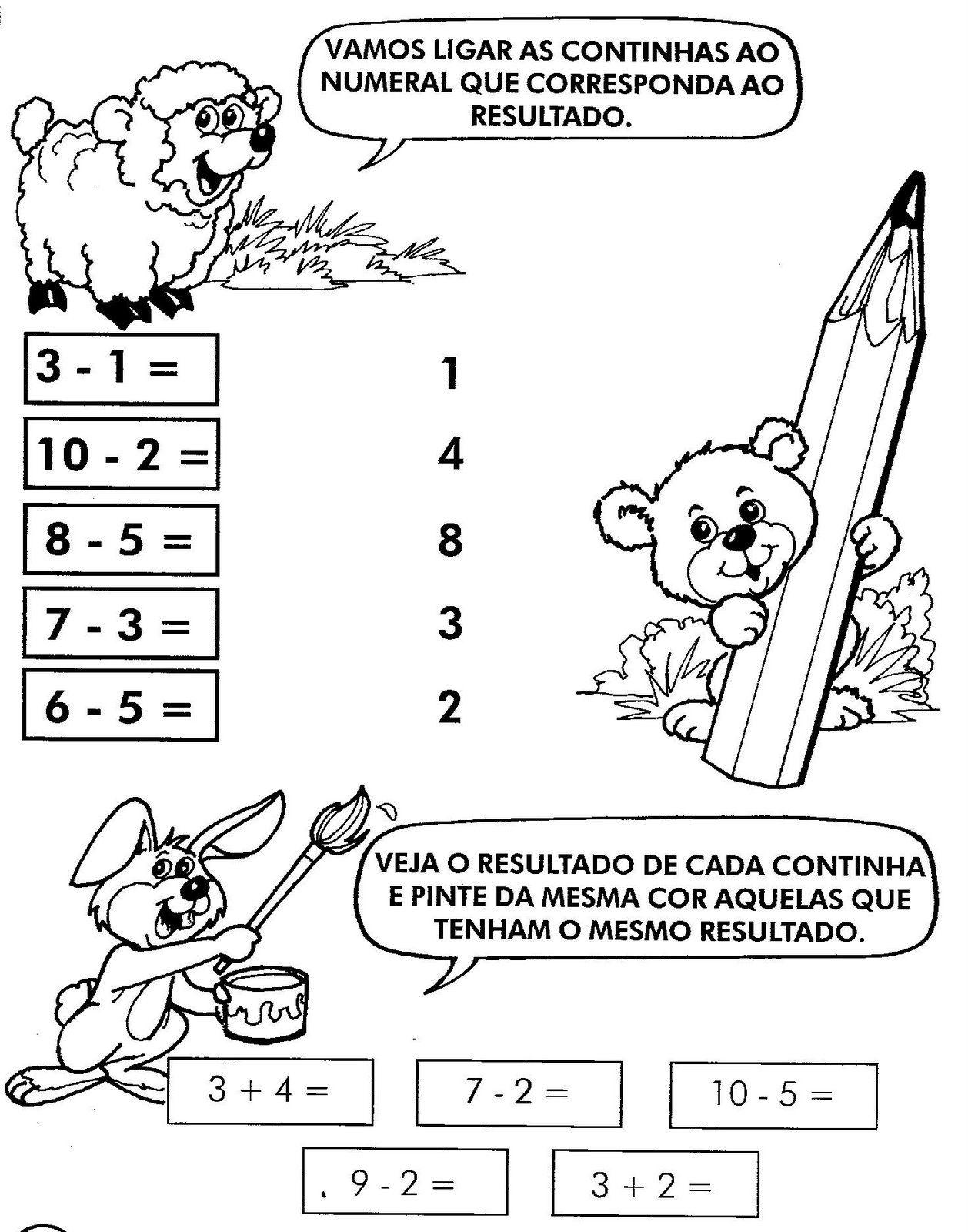 Matematica 3   Ano Fundamental Atividades Exercicios  109