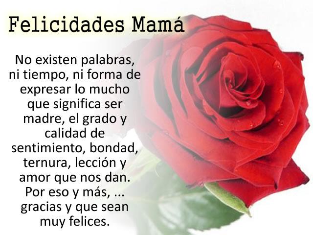 Frases para el Día de las Madres