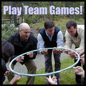 Part 5 - Team Games