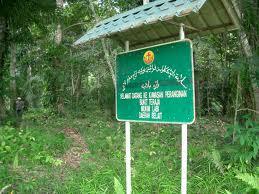 Bukit Teraja Kuala Belait Brunei