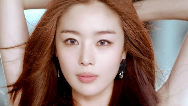 SECRET I'm In Love Sunhwa