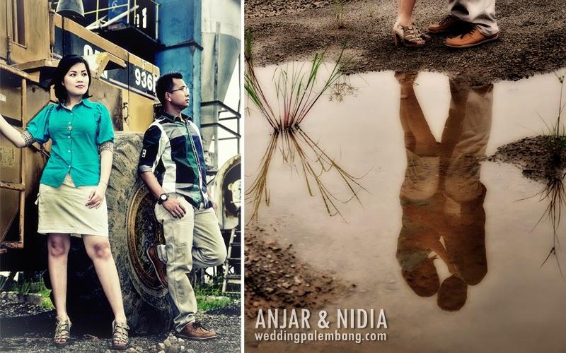 ... foto hunting model di kota palembang foto prewedding sumsel foto