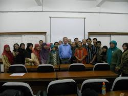 BARENG Prof. Dr. Malik Fajar
