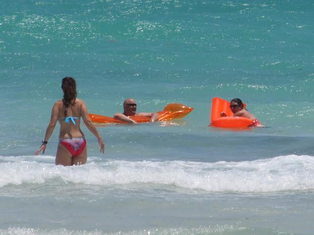 photo,miami beach,waves