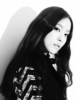Hyomin Tiara