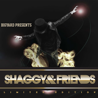 Shaggy - Shaggy & Friends [Itunes Plus]