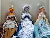 """My Victorian """"Birdies"""""""