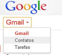 organizar mensagens enviadas e recebidas no gmail