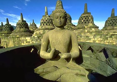 Tempat Wisata di Jawa Tengah yang Wajib untuk Dikunjungi