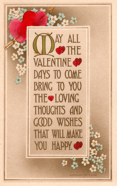 christmas poems - Short Valentines Poems