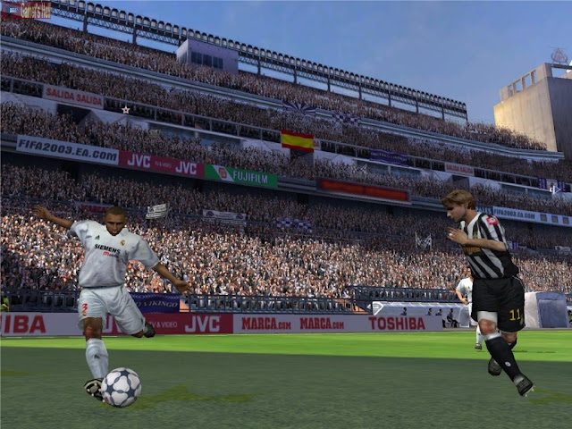 Fifa 2003 Download For Free