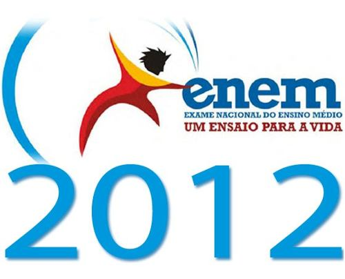 ENEM 2012 Inep