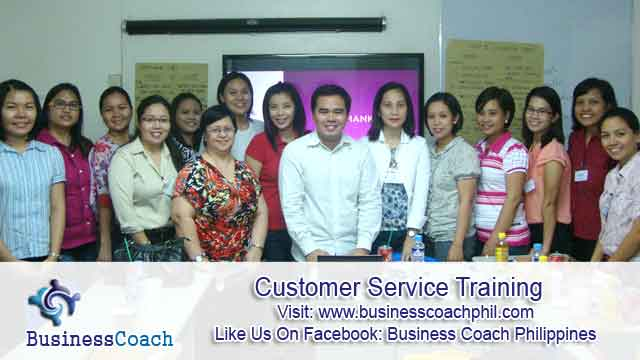 customer service training one stop Customer service training for managers of business operations learn how to shift your company's culture to a service model that honors the customer one stop leader shop ®.