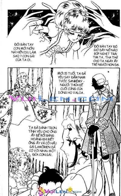 Hoa Hồng Véc-Xây Chapter 5 - Trang 8