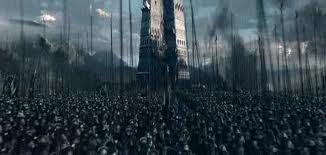 Hình Ảnh Diễn Viên Phim Chúa Tể Của Những Chiếc Nhẫn Phần 2 Ngọn Tháp