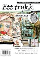 Gjesteartist hos Ett Trykk 2/2012