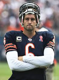 Cutler and the Bears on Monday Night