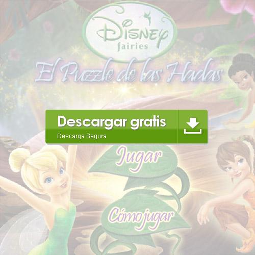 Colorear Hadas de Disney