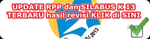 rpp dan silabus k13 hasil revisi terlengkap