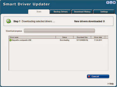 Smart Driver Updater 3.3.1.4 full version