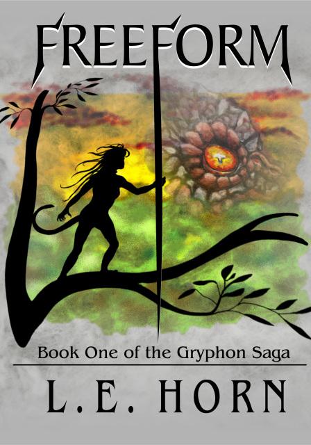 The Gryphon Saga