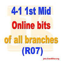 4-1 1st mid Online Bits