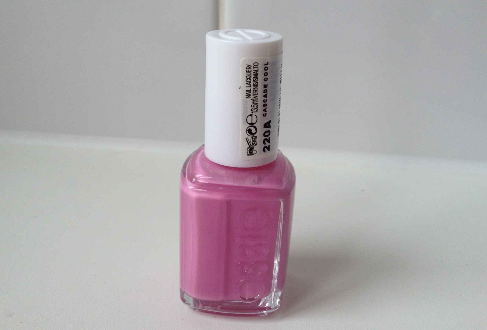 An Essie Nail Polish Bargain and My 200th Post - Sophie Rose