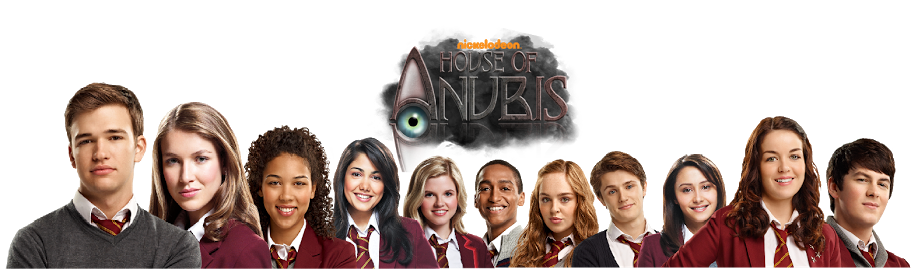 House of Anubis FanPage