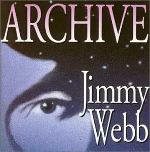 Jimmy Webb The Naked Ape
