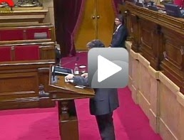 Interpel·lació al Conseller Mas-Collel