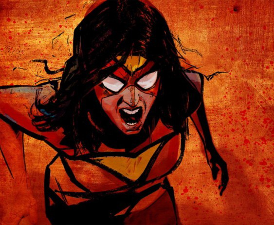 Spider-Woman (Marvel Comics) Character Review - Scream 2