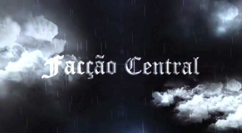 """Facção Central lança o clipe """"Colecionador de Lágrimas"""""""