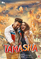 Tamasha 2015 Full Movie DVDScr Hindi