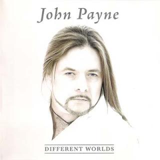 John Payne - Dirfferent Worlds (2007)