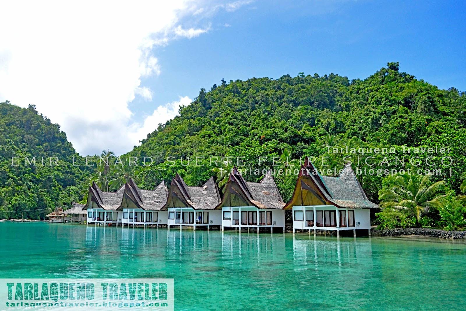 View of Club Tara Resort