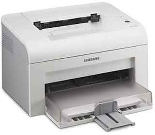 Samsung ML-2010 Printer Driver Download