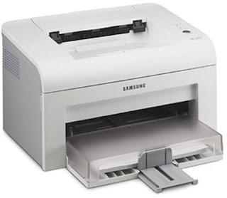 Samsung ML-2010 Printer Driver Download