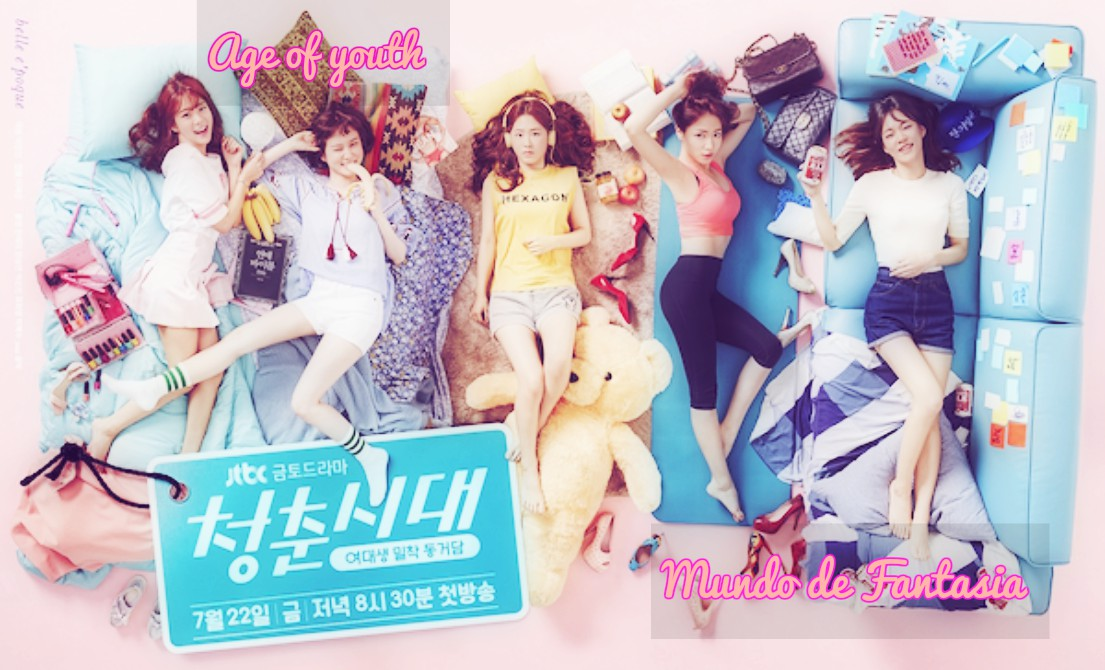 ♥Age of Youth♥ :)