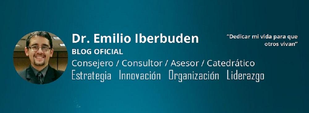 Emilio Iberbuden