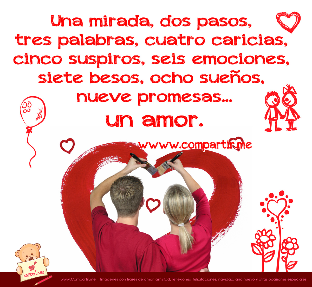 Frases De Amor | Read Read Loved