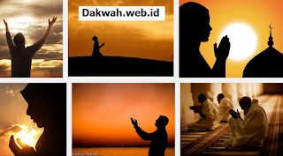 Doa Bagi Kesembuhan Orang Sakit