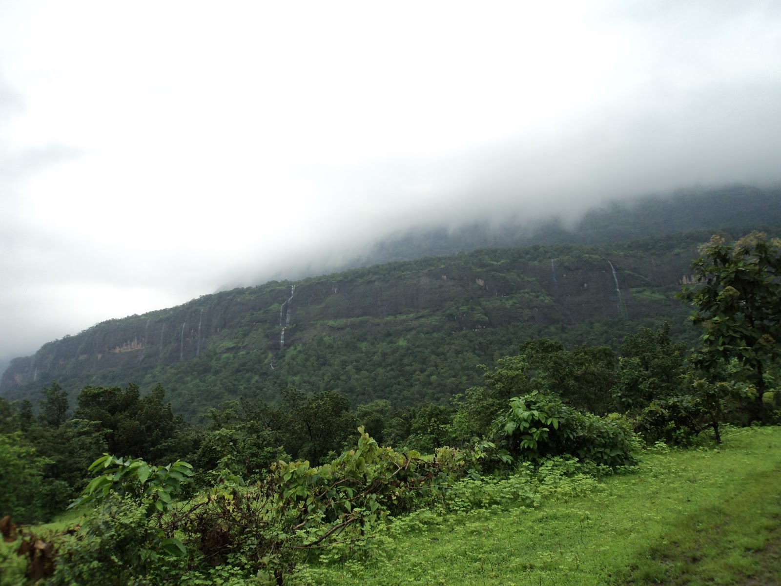 Here Are Top 8 Breathtaking Monsoon Getaways From Mumbai and Pune! 5