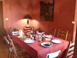 Repas chez Jean-Yves et Guillemette